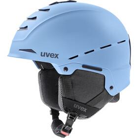 UVEX Legend Helm, lagune mat